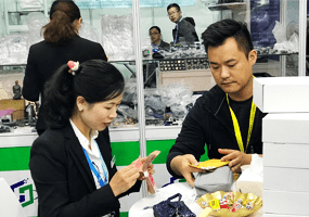 shanghai printing expo in March