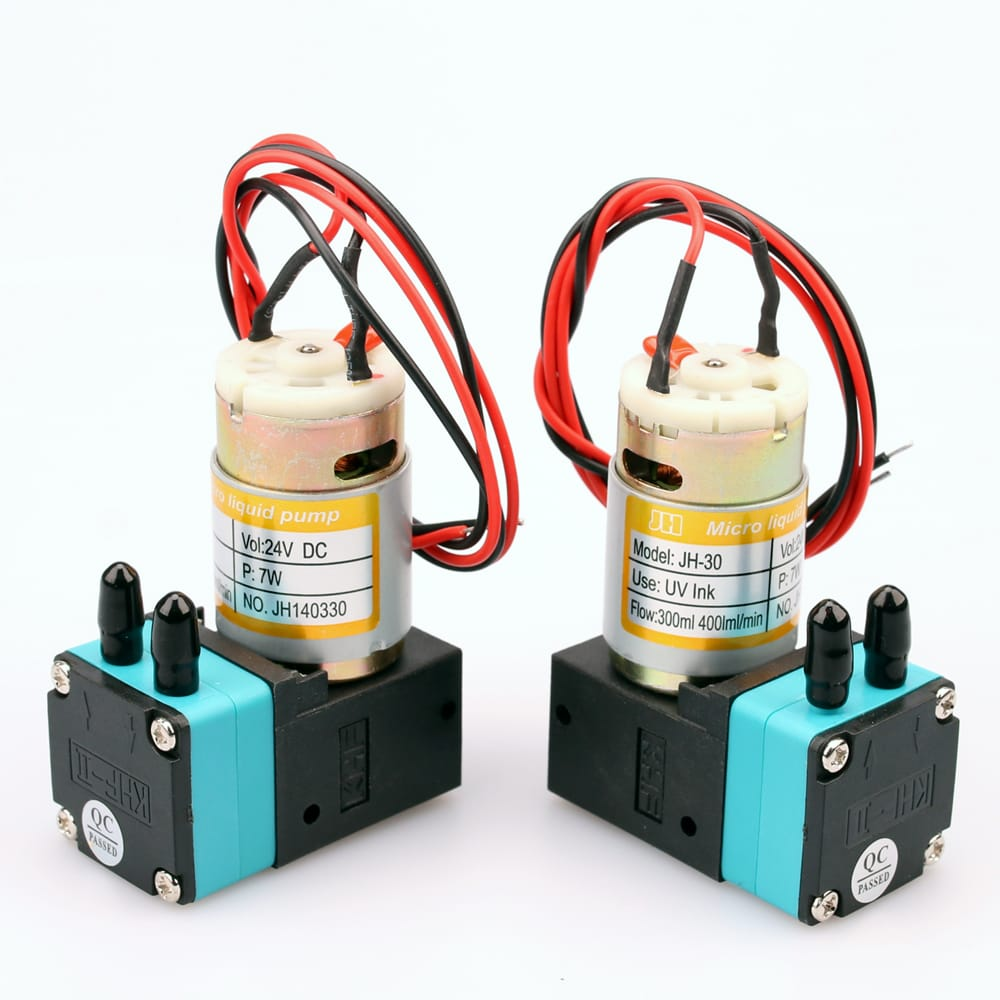 KHF-30 UV ink pump(7W-24V)