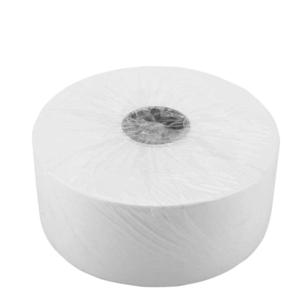 non-woven printhead cleaning cloth roll
