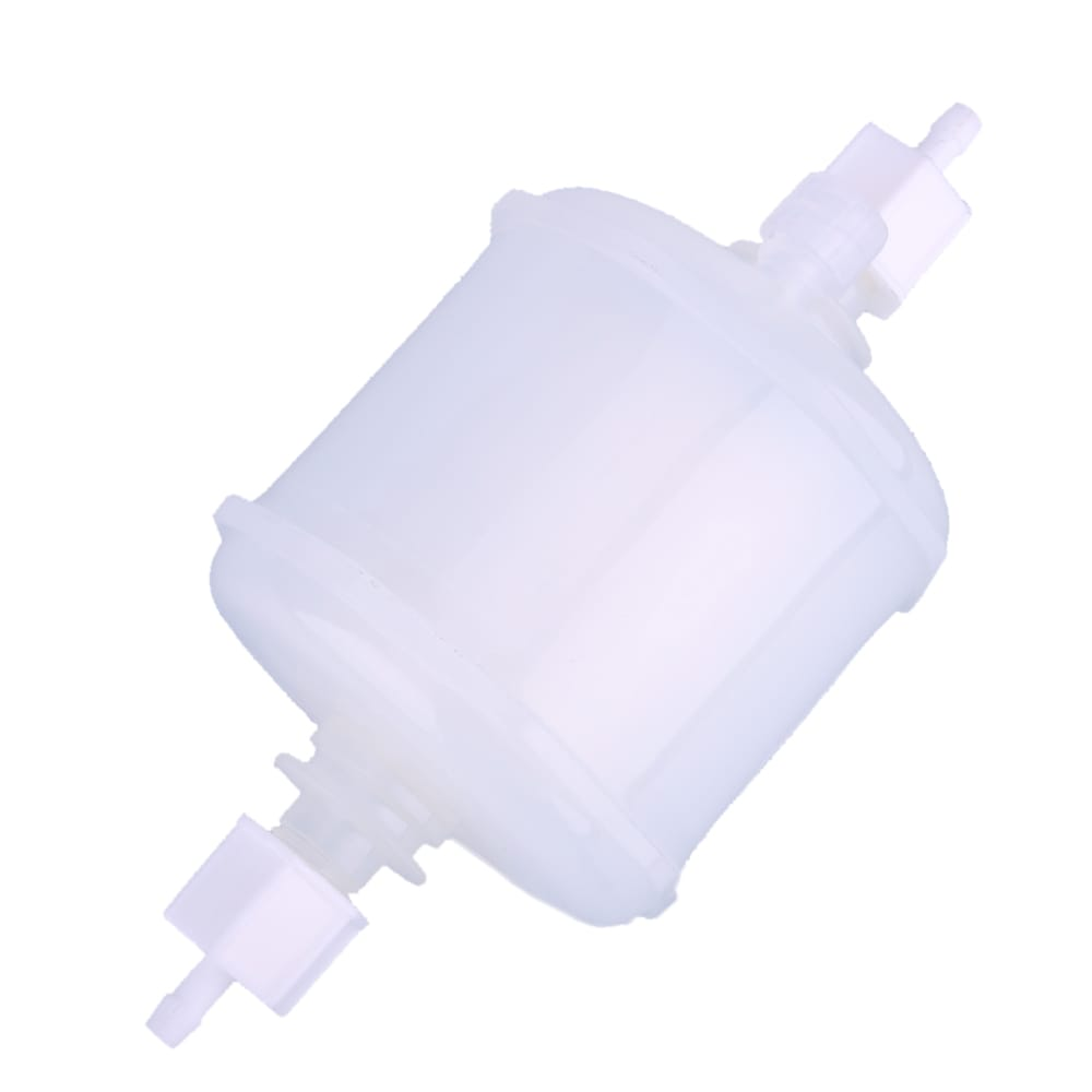 Compatible PALL ink capsule filter straight connector